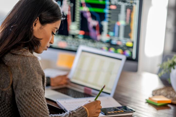株式投資と仕事の兼業
