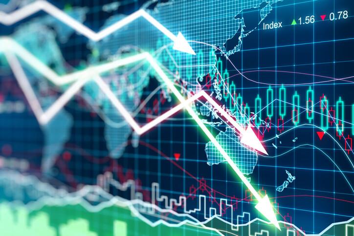 株式投資だけで生活するリスク