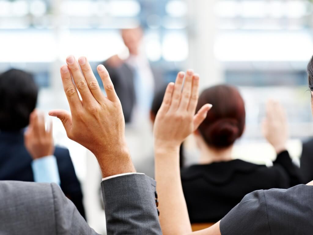 株主総会の決議方法