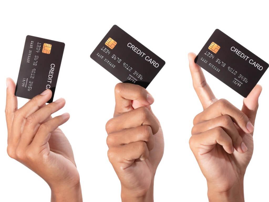 おすすめの高ランククレジットカード3選